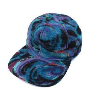 Nike Fit rare Vintage fleece hat cap